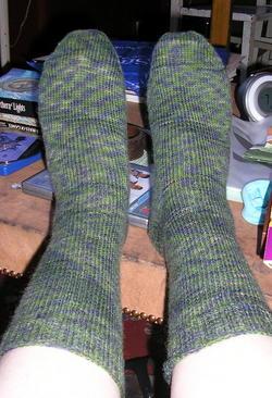 Green_socks_2