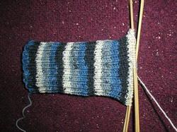 New_sock
